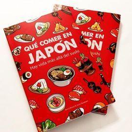 QUÉ COMER EN JAPÓN *