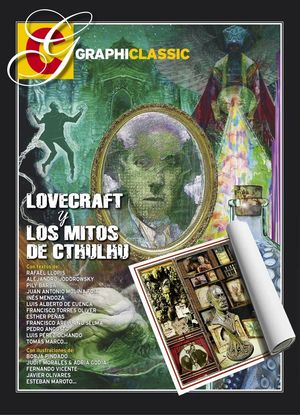 LOVECRAFT Y LOS MITOS DE CTHULHU *