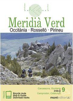 MERIDIÀ VERD OCCITÀNIA-ROSSELLÓ-PIRINEU 1:150.000 *