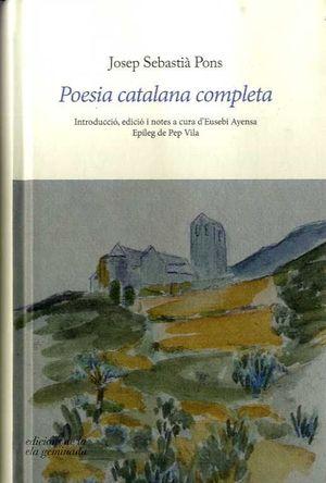 POESIA CATALANA COMPLETA *