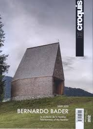 BERNARDO BADER 2009 / 2019 *
