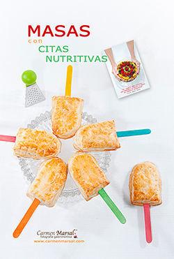 MASAS CON CITAS NUTRITIVAS *