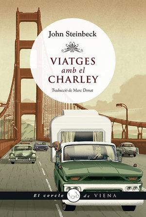 VIATGES AMB EL CHARLEY *
