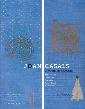 JOAN CASALS *
