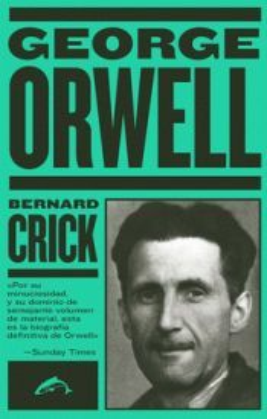 GEORGE ORWELL *