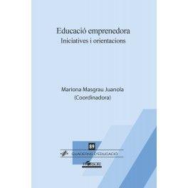 EDUCACIÓ EMPRENEDORA *