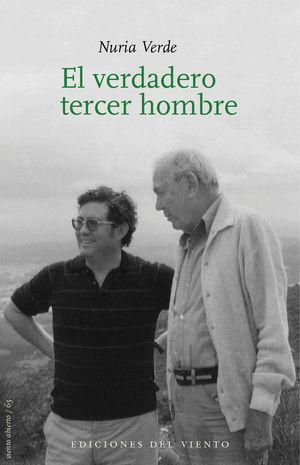 EL VERDADERO TERCER HOMBRE *