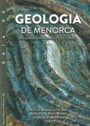 GUIA DE GEOLOGIA DE MENORCA *
