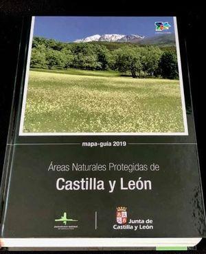 AREAS NATURALES PROTEGIDAS DE CASTILLA Y LEON *