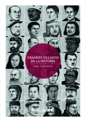 GRANDES VILLANOS DE LA HISTORIA *