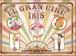 EL GRAN CIRC IRIS *