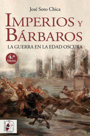 IMPERIOS Y BÁRBAROS *