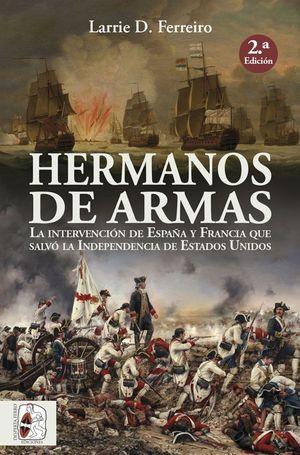 HERMANOS DE ARMAS *
