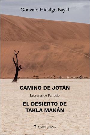 CAMINO DE JOTÁN. EL DESIERTO DE TAKLA MAKÁN *