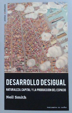 DESARROLLO DESIGUAL *
