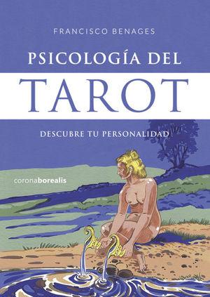 PSICOLOGÍA DEL TAROT *