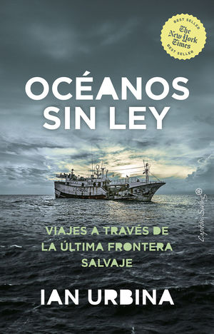 OCEANOS SIN LEY *