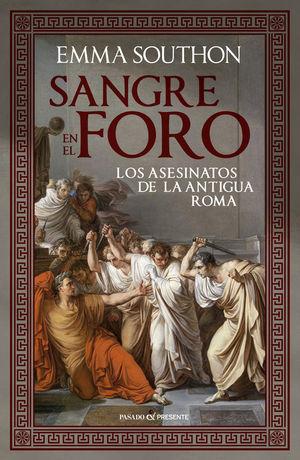 SANGRE EN EL FORO *