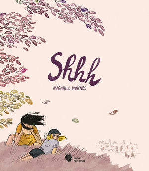SHHH *