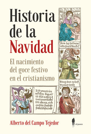 HISTORIA DE LA NAVIDAD *