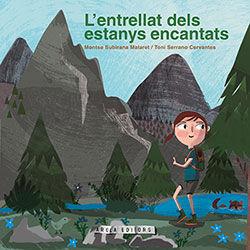 L'ENTRELLAT DELS ESTANYS ENCANTATS