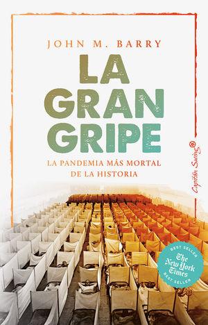 LA GRAN GRIPE