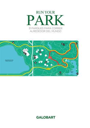 RUN YOUR PARK *