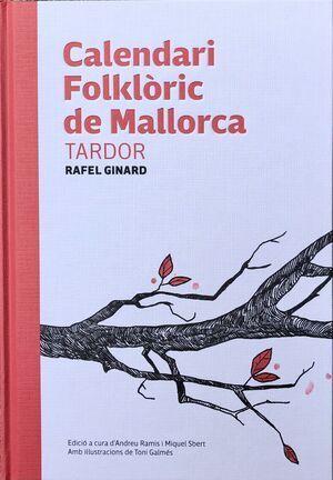 CALENDARI FOLKLÒRIC DE MALLORCA (CF-C)