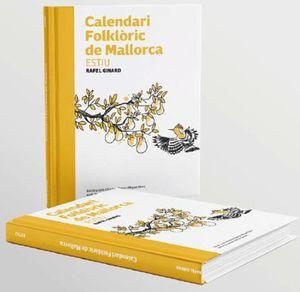 CALENDARI FOLKLÒRIC DE MALLORCA. ESTIU *