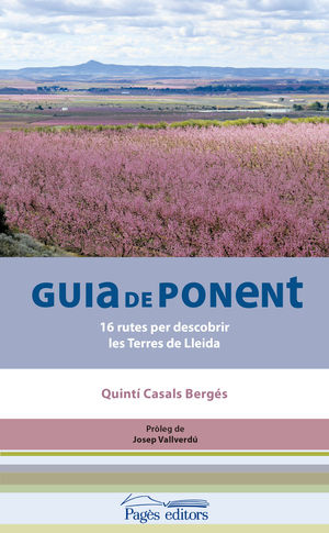 GUIA DE PONENT *