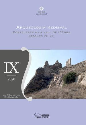 ARQUEOLOGIA MEDIEVAL VOL IX *