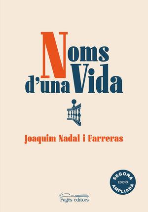 NOMS D'UNA VIDA *