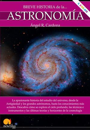 BREVE HISTORIA DE LA ASTRONOMÍA *