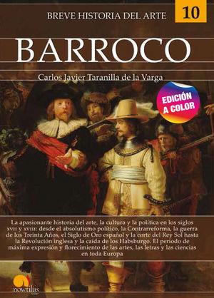 BREVE HISTORIA DEL BARROCO *
