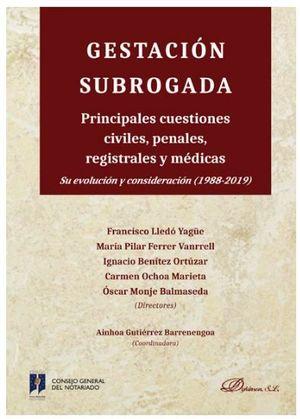 GESTION SUBROGADA *