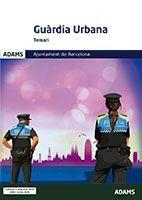 GUARDIA URBANA AJUNTAMENT DE BARCELONA TEMARI *