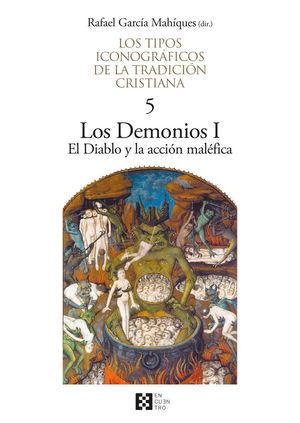 TIPOS ICONOGRAFICOS DE LA TRADICION CRISTIANA, LOS - VOL. 5  *