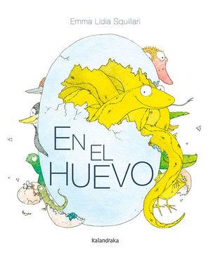 EN EL HUEVO *