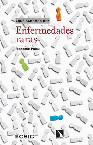 ENFERMEDADES RARAS *