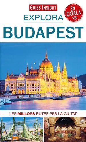 EXPLORA BUDAPEST *