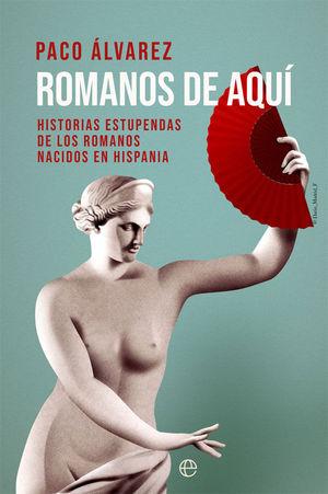 ROMANOS DE AQUÍ *