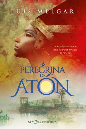 LA PEREGRINA DE ATÓN *