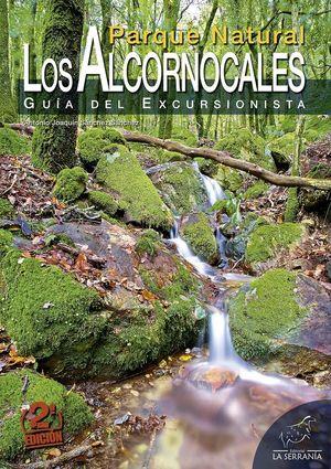 PARQUE NATURAL LOS ALCORNOCALES:
