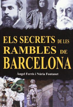 ELS SECRETS DE LES RAMBLES DE BARCELONA