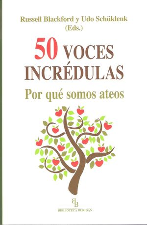 50 VOCES INCRÉDULAS *