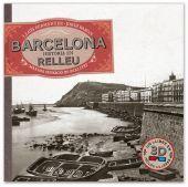 BARCELONA, HISTÒRIA EN RELLEU *