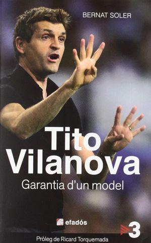 TITO VILANOVA *
