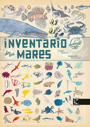 INVENTARIO ILUSTRADO DE LOS MARES *