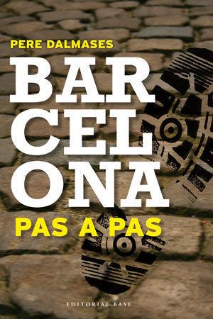 BARCELONA PAS A PAS