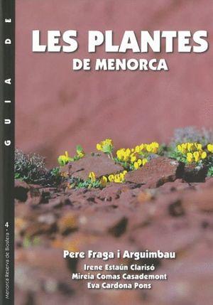 GUIA DE LES PLANTES DE MENORCA *